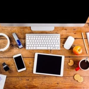 Gadgets for freelancers and contractors